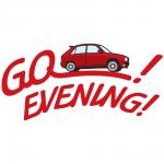 GO-!EVENING!